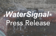 WaterSignal Installs Monitoring System on Bank of America Plaza i...