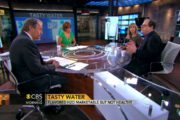 Flavored water: Healthy or not?...