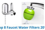 8 Best Faucet Water Filters 2016...