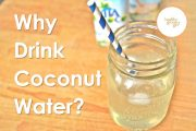 Why Drink Coconut Water? | Health Benefits of Coconut Water | The...