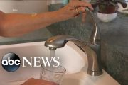 Corpus Christi, Texas Residents Told Not to Use Tap Water...