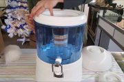 H20 Counter Top Water Filter...