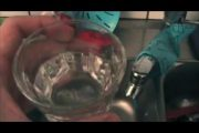 NEVER DRINK TAP WATER. How to cleanse water...