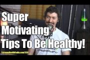 How To Be Healthy By Biohacking Your Way To A Healthy Lifestyle W...