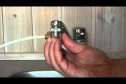Faucet Adapter for water filters...