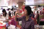Drinking Singapore's Toilet-to-Tap Water...