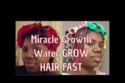 ORDER MIRACLE GROWTH WATER™️ Type In Link  www.miraclegrowthwater...