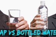 Bottled Water Versus Tap Water - The Honest Truth...