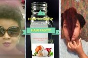 How I Used Fermented Rice Water To Get Thick Long  Healthy Hair|O...