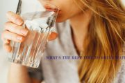 The Best Time To Drink Water At Correct Time And Stay Healthy...