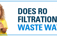 Does RO Waste Water?...