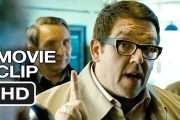 The World's End Movie CLIP - One Tap Water (2013) - Cornetto ...