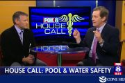 Preparing for a Healthy Summer: Pool and Water Safety...
