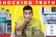 The Truth About Mineral Water & The Best Water Purifier in In...