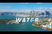 Sydney Water filtration animation...