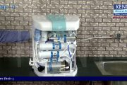 RO+UV+UF+TDS Water purifier: How to Install Guide Kent Pearl   Ke...
