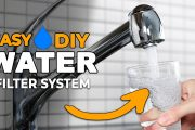 How to Install a Home Water Filtration System | A Simple DIY Guid...