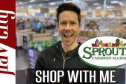 What To Buy At Sprouts Farmers Market - Healthy & Clean Groce...