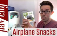 Healthy Snacks & Drinks You Can Bring On An Airplane - Mile H...