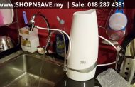 3M CTM02 Counter Top Direct Drinking Water Filters System by www....