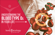 Body Ecology blood type series: Calling all Os...