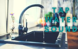 Tap Runing Water Relaxing Sound |3 Hours NO ADS #runingwater#tapw...