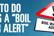 Boil Alert: What to do when a Boil Water Advisory is Issued...