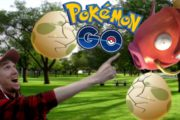EGG HATCHING AND WATER TYPES! Pokemon Go Adventures #2...