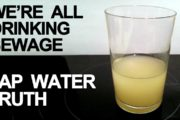 We're All Drinking Sewage: Tap Water Truth...