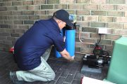Rainwater Tank Cleaning and Water Filtration...