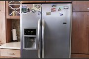 Refrigerator Water Filter Replacement...