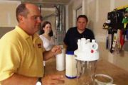 How to Install a Whole-House Water Filter - This Old House...
