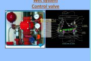 Fire fighting Course  - 1- water system type...