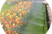 Smart Irrigation: Working with a Sustainable Landscape...