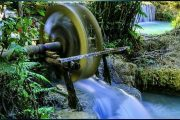 14 Types of Landscape Water Features - Better Home & Garden...
