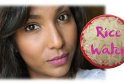 How To Get Flawless Healthy Skin With Rice Water ...