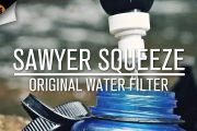 Sawyer Squeeze Original | Backpacking Water Filter | Field Review...