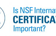 NSF Certification of UV Water Treatment - Is it Important?...