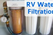 RV Water Filtration Systems...