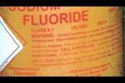 Why is Fluoride added to city tap water?...