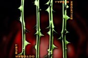 Type O Negative - Red Water (Christmas Mourning) Cover...