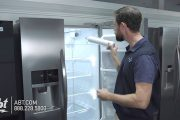 How To: Replace The Water Filter in Your Frigidaire Refrigerator ...