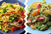 6 Healthy Pasta Recipes For Weight Loss...
