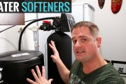 WATER SOFTENER SYSTEM : HOW IT WORKS !!...