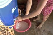 Ceramic water filters in the Lao PDR - TerraClear...