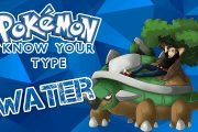 Know Your Type #WATER | Poke-Quiz!...
