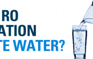 Does Reverse Osmosis Waste Water?...