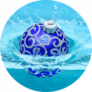 8 Ways to Conserve Water This Holiday Season...
