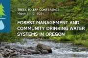 Forest Management and Community Drinking Water Systems...