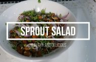 Sprouts Salad Recipe||Learn to Sprout Step by Step||Healthy Recip...